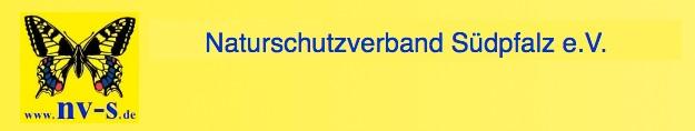 Homepage Naturschutzverband Südpfalz e. V.